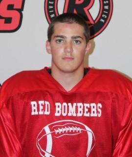 Brady Manderville