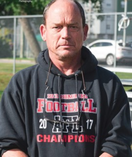 Steve Spear